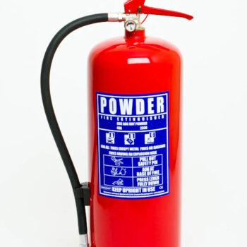 ABC Powder Extinguishers