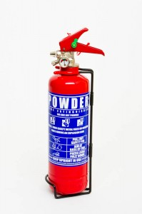 Home Fire Extinguisher