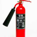 CO2 (Carbon Dioxide) Extinguishers