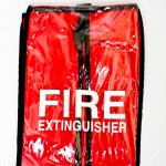Extinguisher Accessories