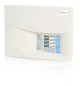 FireClass Duo-Cel Conventional Panel