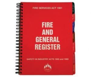Fire Register