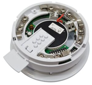 Apollo Integrated Base Sounder with Isolator